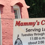 A roadside classic: Mammy's Cupboard